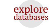 Image link to Explore Databases